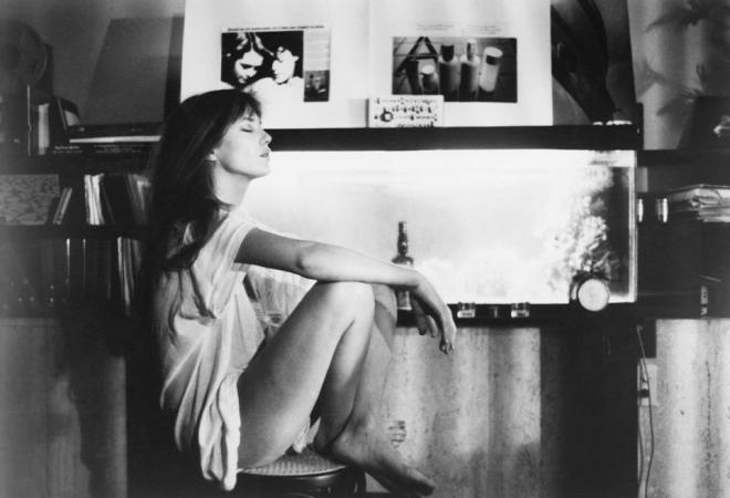 """""""My mother was right: When you've got nothing left, all you can do is get into silk underwear and start reading Proust."""" ~Jane Birkin"""
