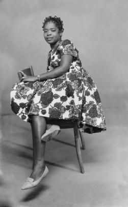 (Chief Solomon Osagie Alonge, Ideal Photo Studio, Benin City, Nigeria)
