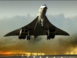 By summer 2003, Air France and British Airways announced the permanent retirement of the Concorde fleet.