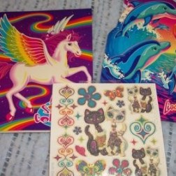 Owning an extensive sticker collection that you guarded with your life,Probably a bit weird to do now.