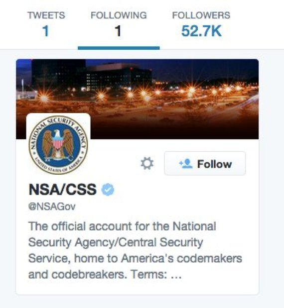 Snowden is only following NSA