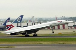 ... seven entered service with British Airways.