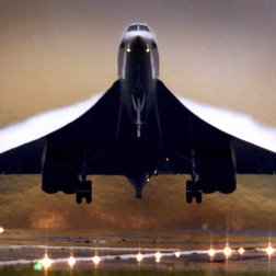 Unfortunately, the Concorde soon encountered opposition.