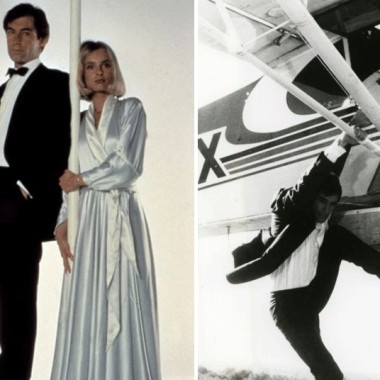 5. Timothy Dalton Dalton was just too dour. An accomplished classical actor, he admittedly had the misfortune of coming to Bond in the middle of the late-Eighties Aids crisis, meaning that his two outings as Bond were rather joylessly light on nookie. Picture: REX FEATURES